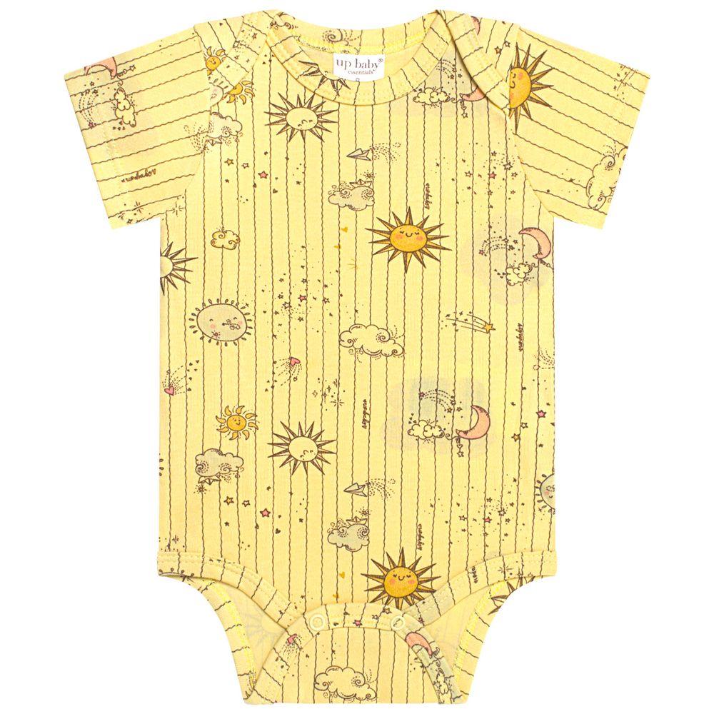 2501.42692-EST023_A-moda-bebe-menina-body-curto-em-suedine-sunshine-up-baby-no-bebefacil-loja-de-roupas-enxoval-e-acessorios-para-bebes