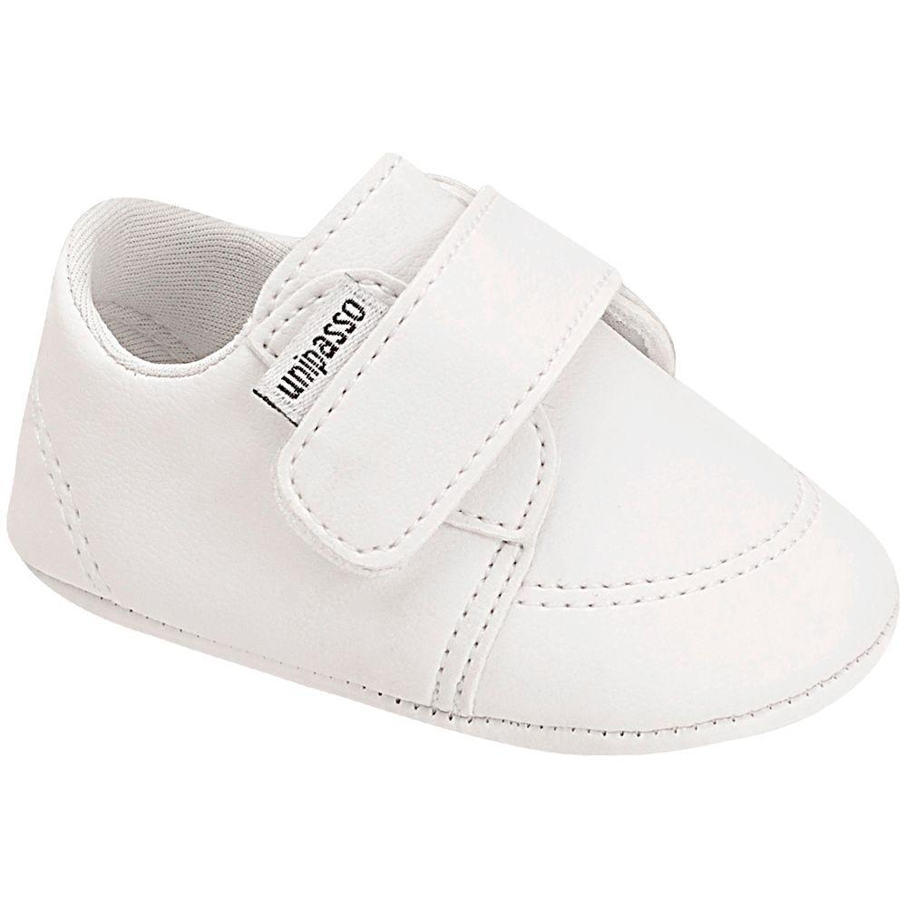 UNI762-020-A-Tenis-fecho-facil-para-bebe-Branca---Unipasso