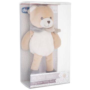 CH9050-D-Pelucia-Meu-Primeiro-Ursinho-Dou-Dou--0m-----Chicco