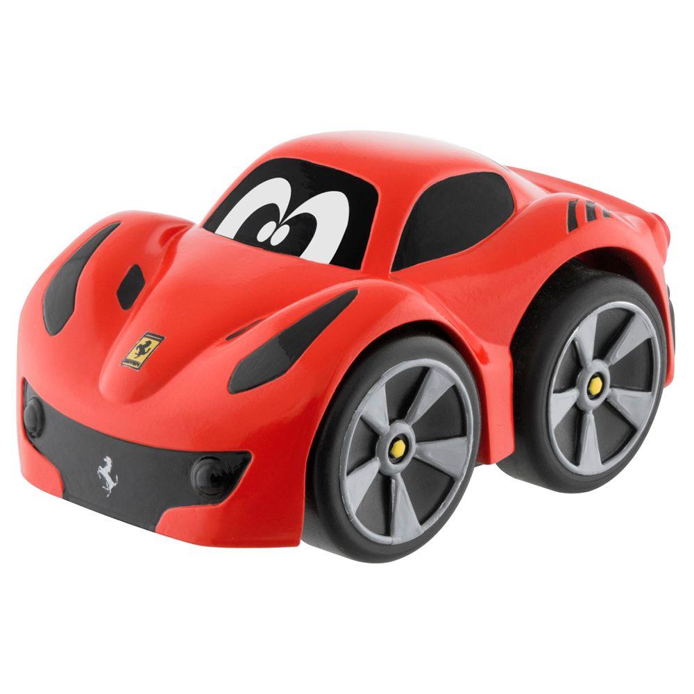 CH9054-A-Carro-Mini-Turbo-Touch-Ferrari-F12-TDF--24m-----Chicco