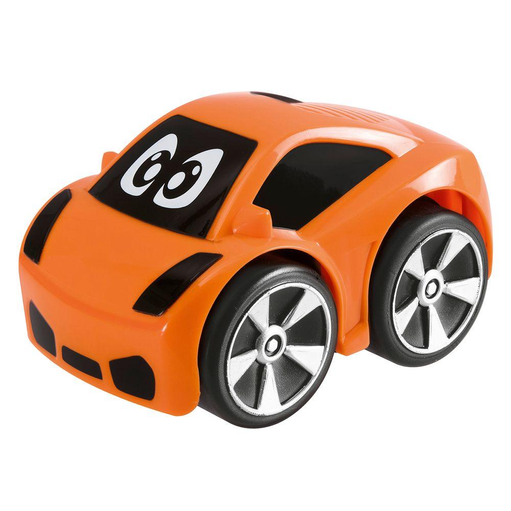 CH9031-C-A-Carro-Mini-Turbo-Touch-Oliver-Laranja--24m-----Chicco