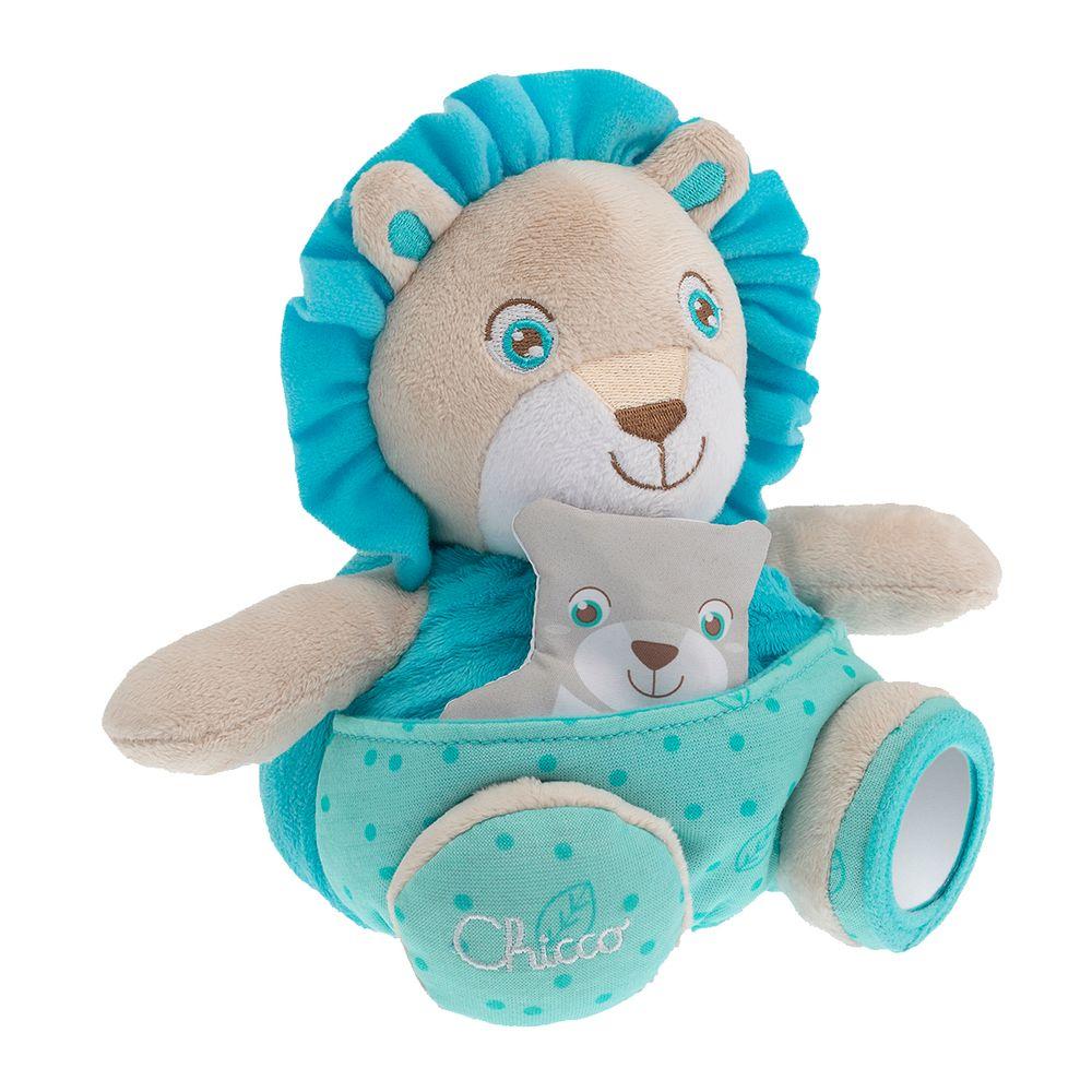 CH5170-A-Pelucia-Papai-Leao-Soft-Cuddles---0--Azul---Chicco