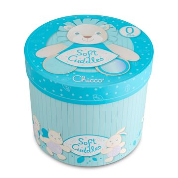 CH5170-C-Pelucia-Papai-Leao-Soft-Cuddles---0--Azul---Chicco