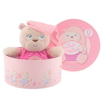 CH5175-B-Pelucia-mamae-ursa-Soft-Cuddles---0--Rosa---Chicco