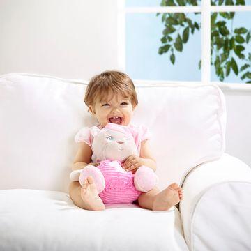 CH5175-C-Pelucia-mamae-ursa-Soft-Cuddles---0--Rosa---Chicco