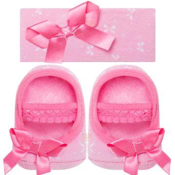 PK6934-LA_B-moda-bebe-menina-acessorios-faixa-de-cabelo-meia-sapatilha-flor-pom-pom-lacinhos-puket-no-bebefacil-loja-de-roupas-enxoval-e-acessorios-para-bebes