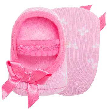 PK6934-LA_E-moda-bebe-menina-acessorios-faixa-de-cabelo-meia-sapatilha-flor-pom-pom-lacinhos-puket-no-bebefacil-loja-de-roupas-enxoval-e-acessorios-para-bebes