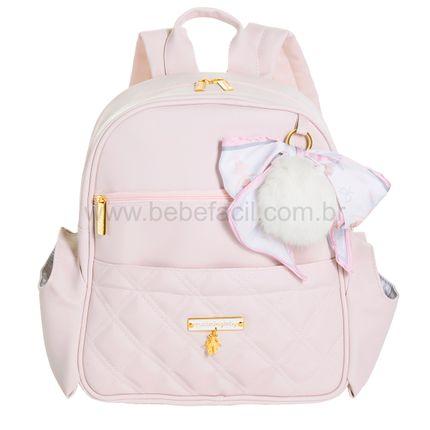 MB11BLT312.22-A-Mochila-Maternidade-Lu-Ballet-Rosa---Masterbag