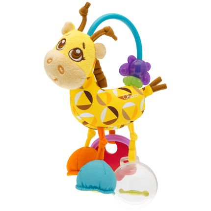 CH5147-A-Chocalho-para-bebe-4ever-Friends-Sra-Girafa-3m---Chicco
