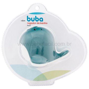 BUBA11853-F-Regador-de-Banho-para-bebe-Foca-Azul-6m---Buba