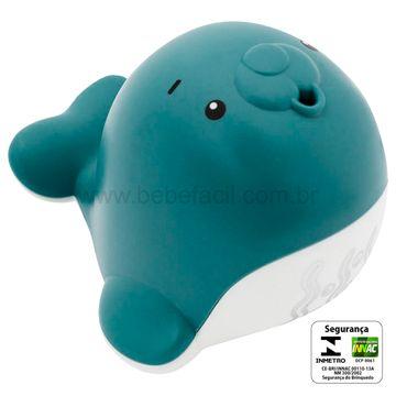 BUBA11853-H-Regador-de-Banho-para-bebe-Foca-Azul-6m---Buba