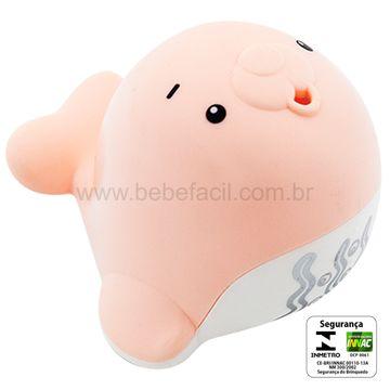 BUBA11852-H-Regador-de-Banho-para-bebe-Foca-Rosa-6m---Buba