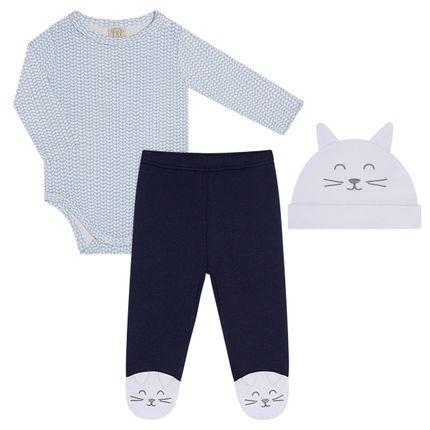 PL66466_A-moda-bebe-menino-conjunto-body-longo-calca-touca-coelhinho-pingo-lele-no-bebefacil-loja-de-roupas-enxoval-e-acessorios-para-bebes
