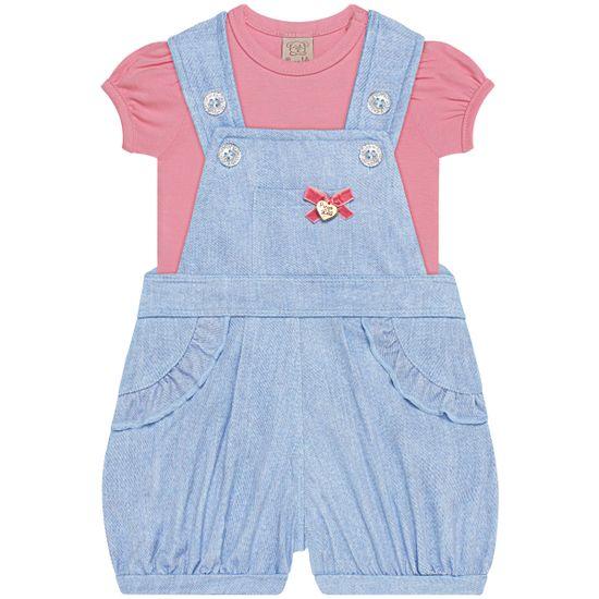 PL66419_A-moda-bebe-menina-body-curto-bufante-cotton-jardineira-fleece-denim-pingo-lele-no-bebefacil-loja-de-roupas-enxoval-e-acessorios-para-bebes