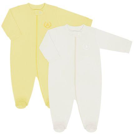 CQ20.097-04_A-moda-bebe-menino-menina-kit-2-macacaoes-longo-em-suedine-malha-marfim-amarelo-coquelicot-no-bebefacil-loja-de-roupas-enxoval-e-acessorios-para-bebes