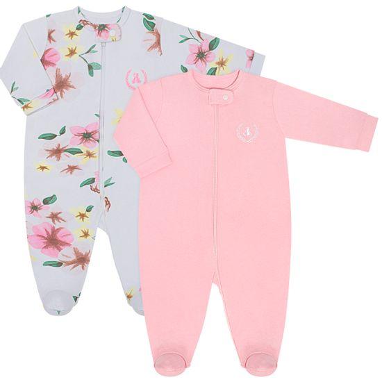 CQ20.097-133_A-moda-bebe-menina-kit-2-macacaoes-longo-em-suedine-malha-flores-coquelicot-no-bebefacil-loja-de-roupas-enxoval-e-acessorios-para-bebes