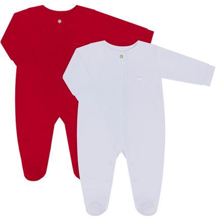 CQ20.108-0105_A-moda-bebe-menina-kit-2-macacaoes-longo-em-suedine-algodao-egipcio-vermelho-branco-coracao-coquelicot-no-bebefacil-loja-de-roupas-enxoval-e-acessorios-para-bebes