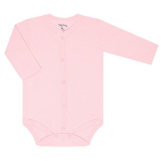 TB13110.10_A-moda-bebe-menina-body-longo-aberto-em-suedine-rosa-tilly-baby-no-bebefacil-loja-de-roupas-enxoval-e-acessorios-para-bebes