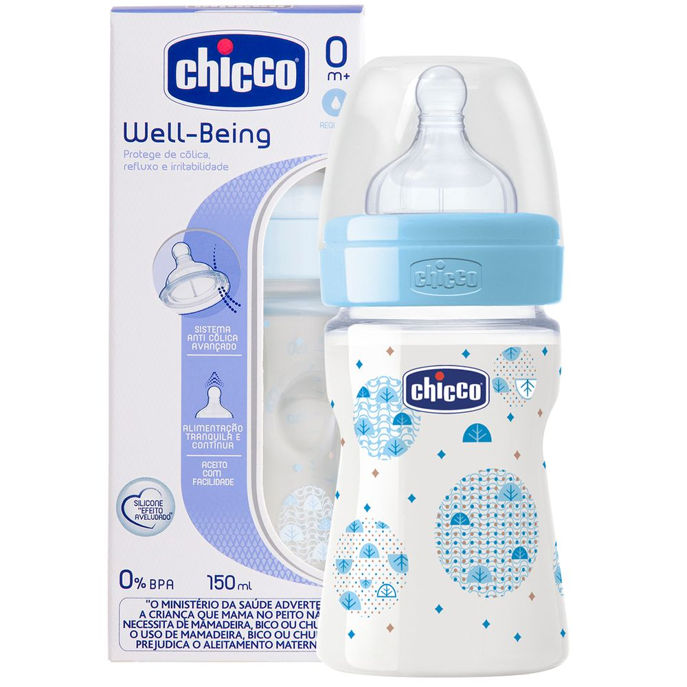 CH1013-B-A-Mamadeira-Fisiologica-Well-Being-150ml-Fluxo-Regular-Azul-0m---Chicco