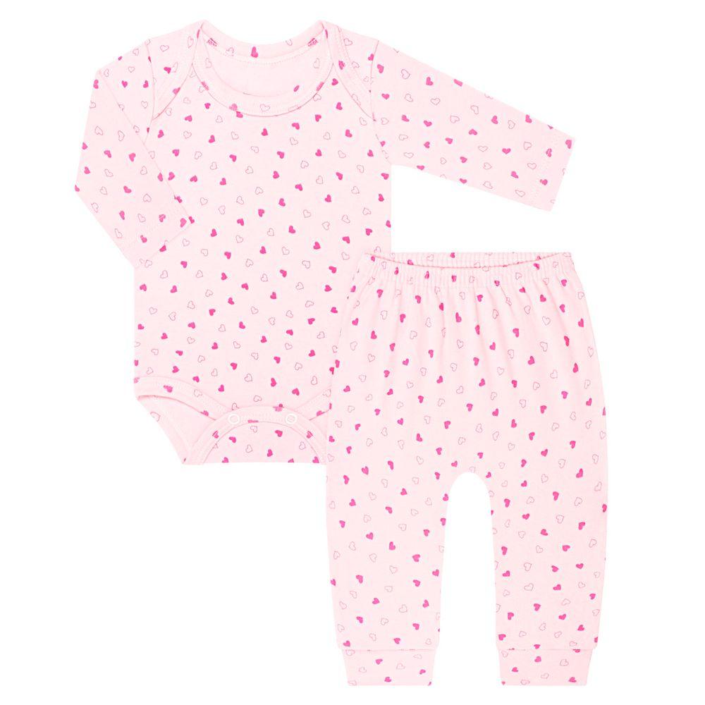 JUN30106_A-moda-bebe-menina-body-longo-com-calca-em-suedine-coracoes-junkes-baby-no-bebefacil-loja-de-roupas-enxoval-e-acessorios-para-bebes