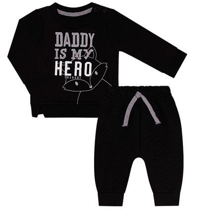 TMX4072-PT-P_A-moda-bebe-menino-conjunto-blusao-calca-moletom-daddy-tmx-no-bebefacil-loja-de-roupas-enxoval-e-acessorios-para-bebes