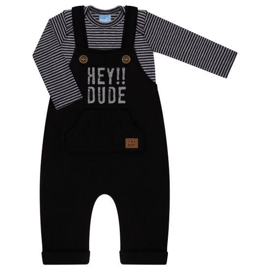 TMX4075-PT-P_A-moda-bebe-menino-conjunto-jardineira-body-longo-moletom-preto-tmx-no-bebefacil-loja-de-roupas-enxoval-e-acessorios-para-bebes