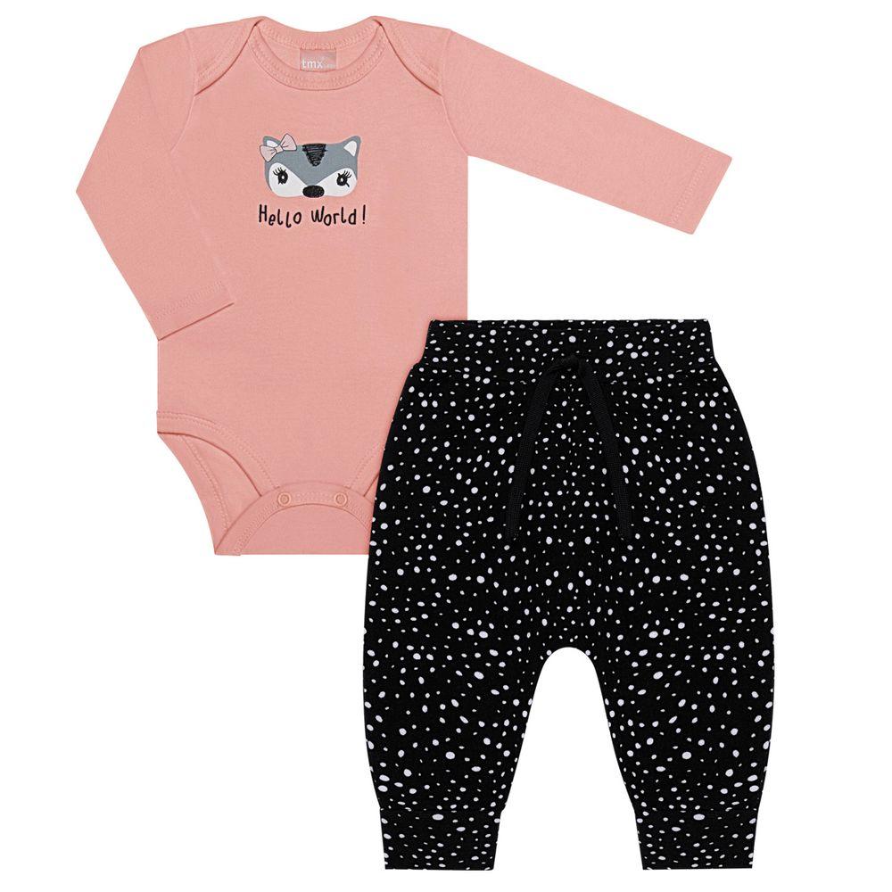 TMX0067-RS-P_A-moda-bebe-menina-conjunto-body-calca-saruel-rosa-tmx-no-bebefacil-loja-de-roupas-enxoval-e-acessorios-para-bebes