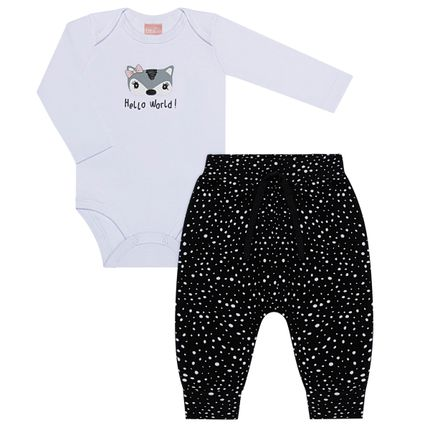 TMX0067-BR-P_A-moda-bebe-menina-conjunto-body-calca-saruel-branco-tmx-no-bebefacil-loja-de-roupas-enxoval-e-acessorios-para-bebes