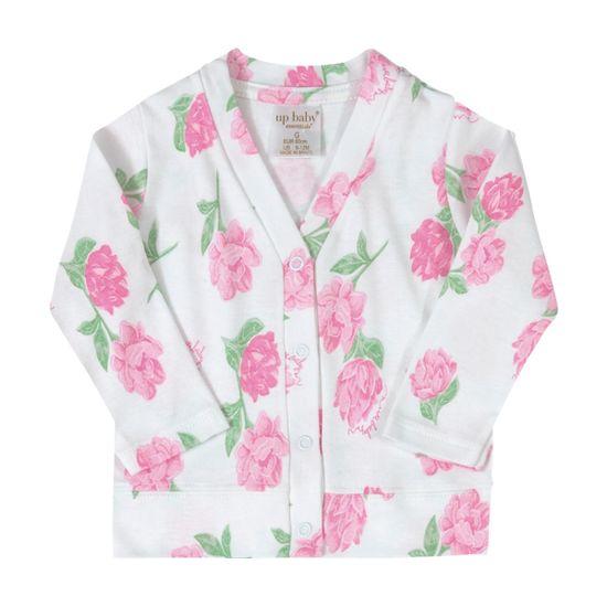 42695-FLO677-A-moda-bebe-menina-casaco-suedine-floral-up-baby-no-bebefacil-loja-de-roupas-enxoval-e-acessorios-para-bebes
