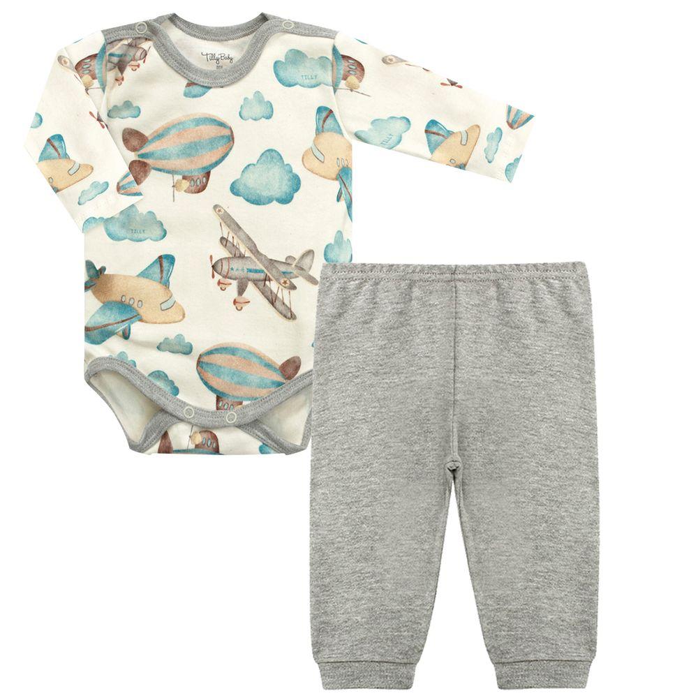 TB202546-A-moda-bebe-menino-conjunto-body-longo-calca-mijao-em-suedine-aviao-tilly-baby-no-bebefacil-loja-de-roupas-enxoval-e-acessorios-para-bebes