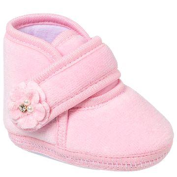 KB4024-7-A-Bota-para-bebe-Plush-Rosa---Keto-Baby