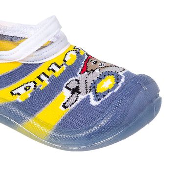 KB22038-41-B-Meia-c-Sola-para-bebe-Piloto-Amarelo---Keto-Baby