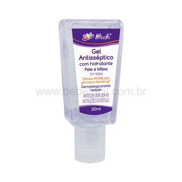 B21420-C-B-Alcool-Gel-70-Antisseptico-com-Hidratante-para-as-Maos-30ml-Cachorrinho---Baby-Bath