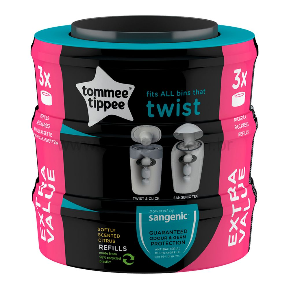 85102201-A-Refil-para-Lixeira-Twist-and-Click-3-unidades---Tommee-Tippee