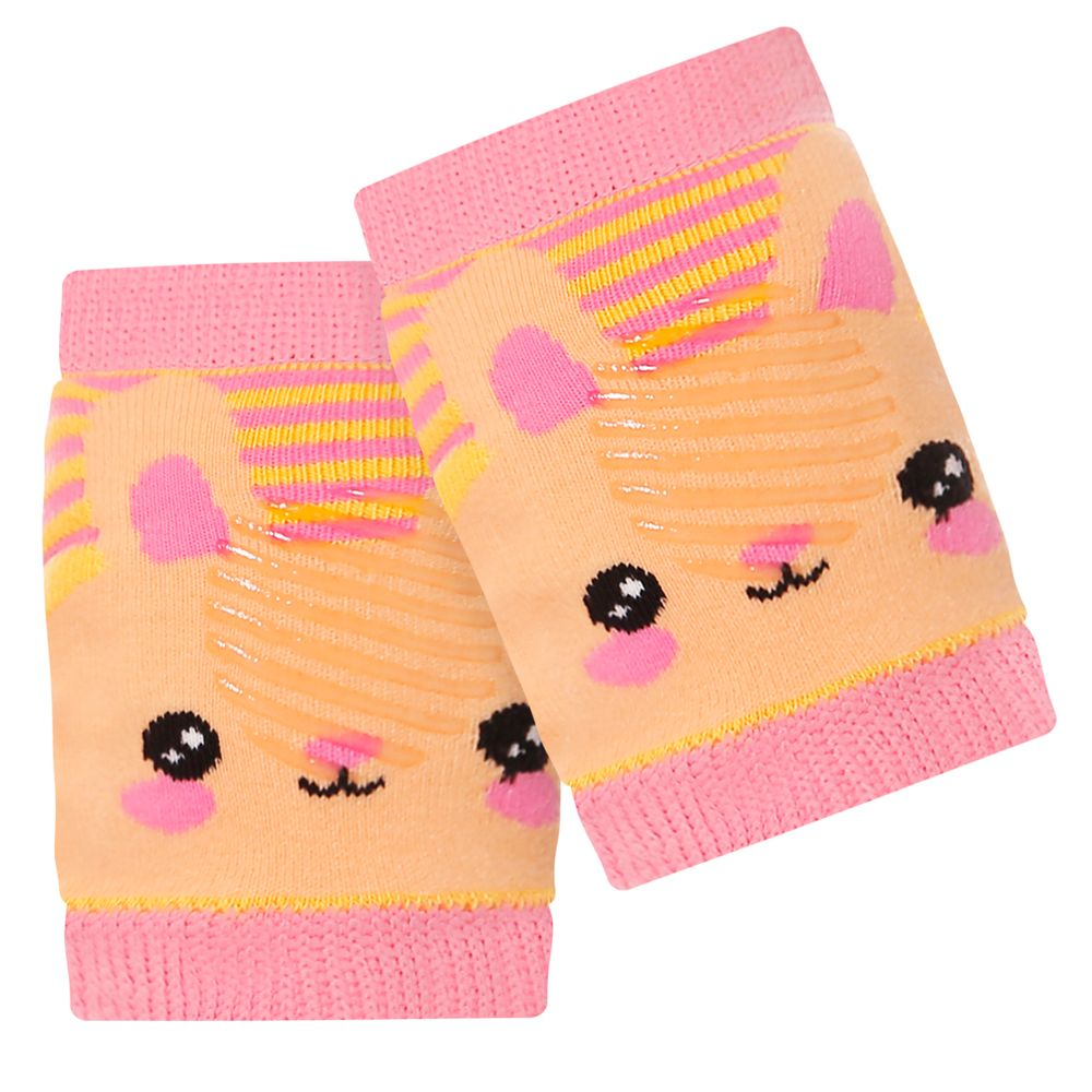 LK034.002-CO-A-moda-bebe-menina-acessorios-joelheira-para-bebe-coelhinha-rosa-leke-no-bebefacil-loja-de-roupas-enxoval-e-acessorios-para-bebes