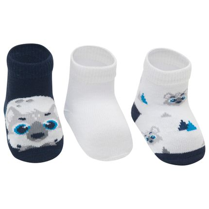 PK6963-WO-A-moda-bebe-menino-acessorios-tripack-kit-3-meias-wolf-puket-no-bebefacil-loja-de-roupas-enxoval-e-acessorios-para-bebes