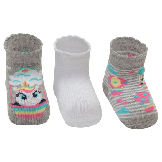PK6963-UN-A-moda-bebe-menina-acessorios-tripack-kit-3-meias-unicornio-puket-no-bebefacil-loja-de-roupas-enxoval-e-acessorios-para-bebes