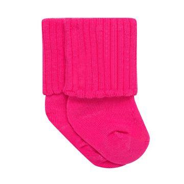 PK6950L-R-D-moda-bebe-menina-tripack-3-meias-soquete-pink-branca-rosa-puket-no-bebefacil-loja-de-roupas-enxoval-e-acessorios-para-bebes