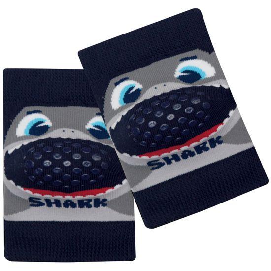 PK7004-SK-A-moda-bebe-menino-acessorios-joelheira-marinho-baby-shark-puket-no-bebefacil-loja-de-roupas-enxoval-e-acessorios-para-bebes