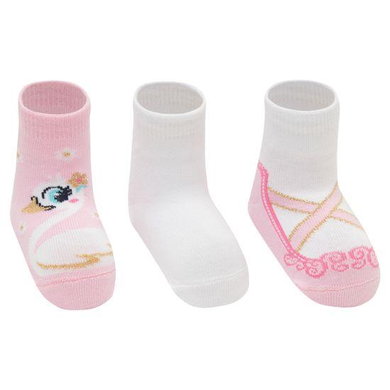 PK7063-CI-A-moda-bebe-menina-acessorios-tripack-kit-3-meias-cisne-puket-no-bebefacil-loja-de-roupas-enxoval-e-acessorios-para-bebes
