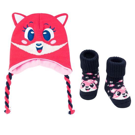 PK6858-RP-A-moda-bebe-menino-menina-kit-touca-de-la-raposinha-puket-no-bebefacil-loja-de-roupas-enxoval-e-acessorios-para-bebes