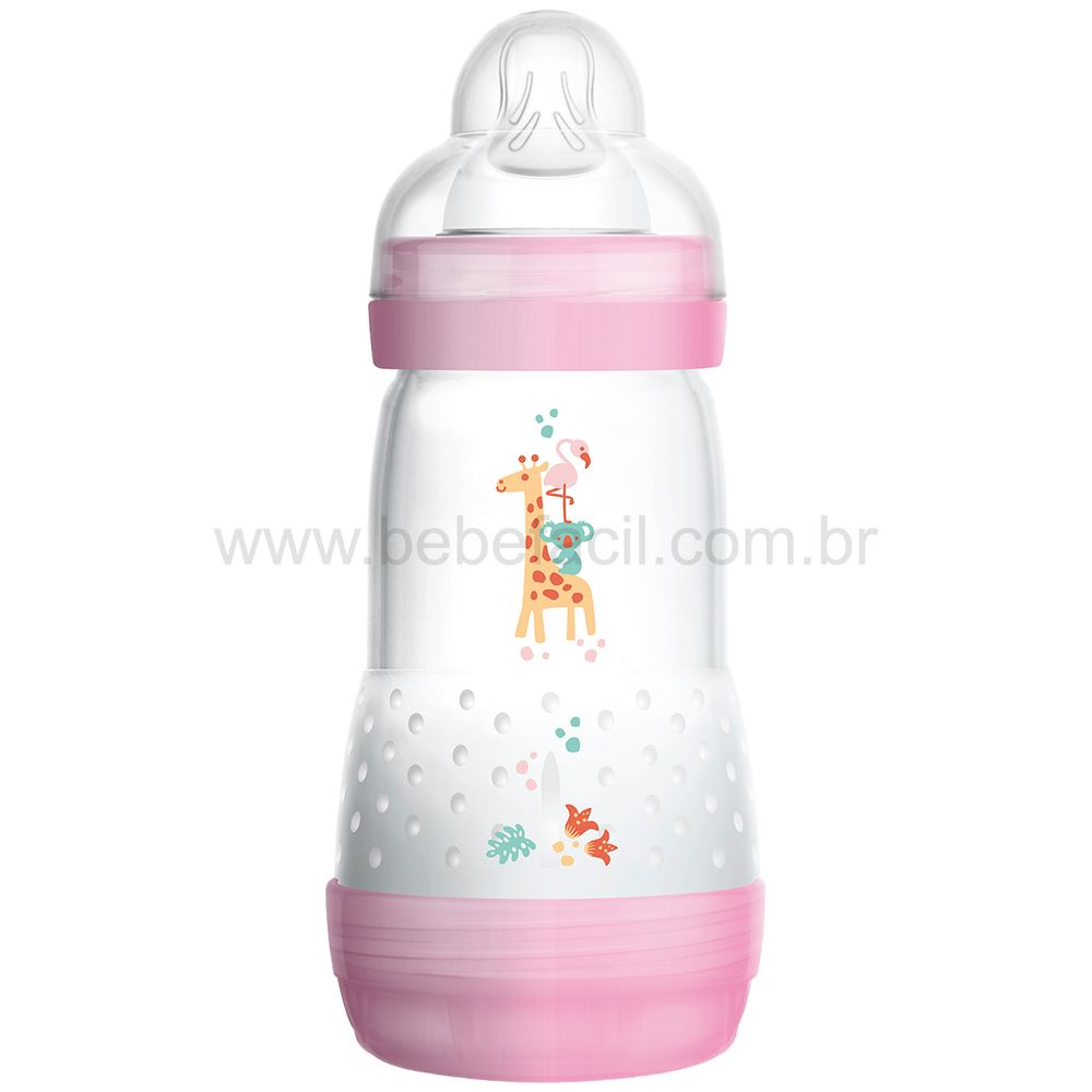 MAM4664-B-A-Mamadeira-Anticolica-Easy-Start-260ml-Rosa-2m---MAM