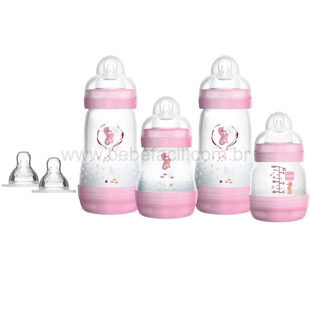 MAM4692-A-Kit-Mamadeiras-Anticolica-Easy-Start-c-bicos-Rosa-0m---MAM