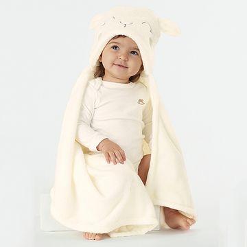 42732-0106-B-enxoval-e-maternidade-bebe-menino-menina-manta-em-fleece-marfim-up-baby-no-bebefacil-loja-de-roupas-enxoval-e-acessorios-para-bebes