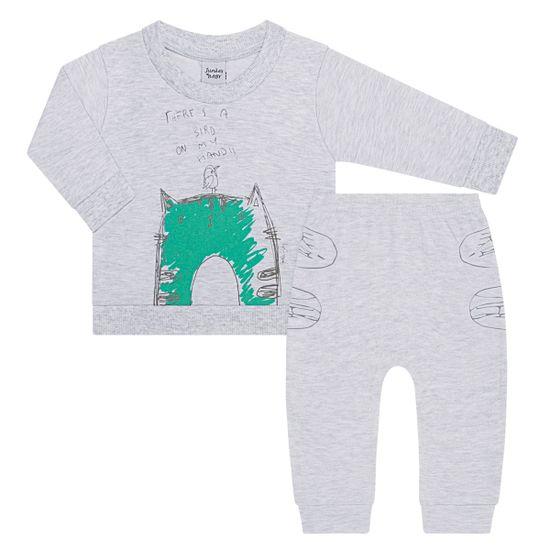 JUN51016_A-moda-bebe-menino-conjunto-blusao-com-calca-em-moletinho-peluciado-gatinho-junkes-baby-no-bebefacil-loja-de-roupas-enxoval-e-acessorios-para-bebes