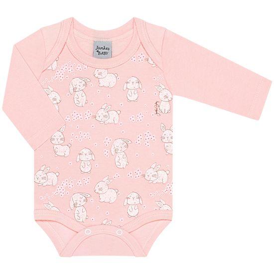 JUN40101_A-moda-bebe-menina-body-longo-em-suedine-coelhinha-junkes-baby-no-bebefacil-loja-de-roupas-enxoval-e-acessorios-para-bebes