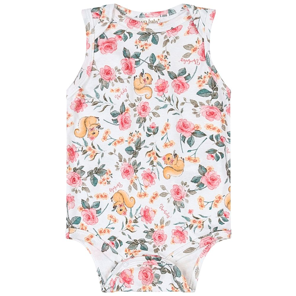 42822-FLO701-A-moda-bebe-menina-body-regata-suedine-rosas-up-baby-no-bebefacil-loja-de-roupas-enxoval-e-acessorios-para-bebes