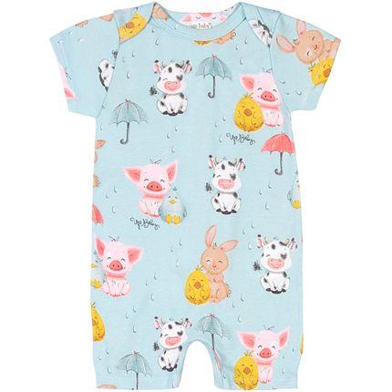 42826-AB0984-A-moda-para-bebe-macacao-curto-em-suedine-fazendinha-up-baby-no-bebefacil-loja-de-roupa-enxoval-e-acessorios-para-bebes