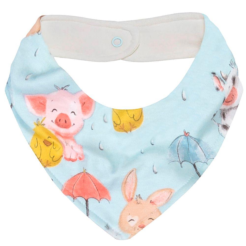 42831-AB0984-A-enxoval-e-maternidade-bebe-menina-babador-bandana-em-suedine-fazendinha-up-baby-no-bebefacil-loja-de-roupas-enxoval-e-acessorios-para-bebes