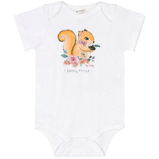 42824-0101-A-moda-bebe-menina-body-curto-em-suedine-esquilinho-branco-up-baby-no-bebefacil-loja-de-roupas-enxoval-e-acessorios-para-bebes